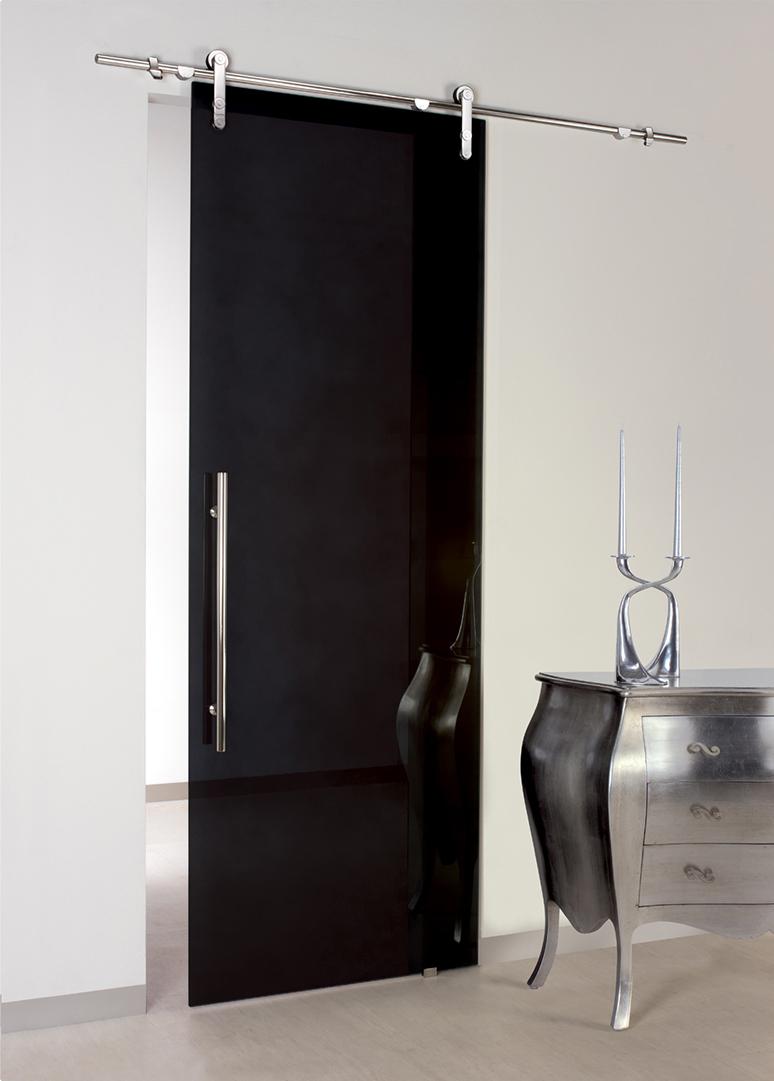 Sliding System; Collection Le Colorate