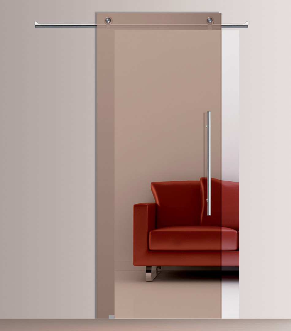 Casali Glass Coloured Doors Collection