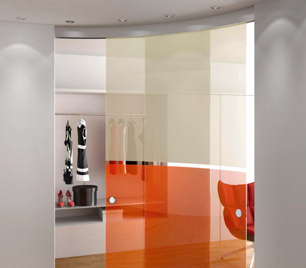 Casali Glass Doors Solutions